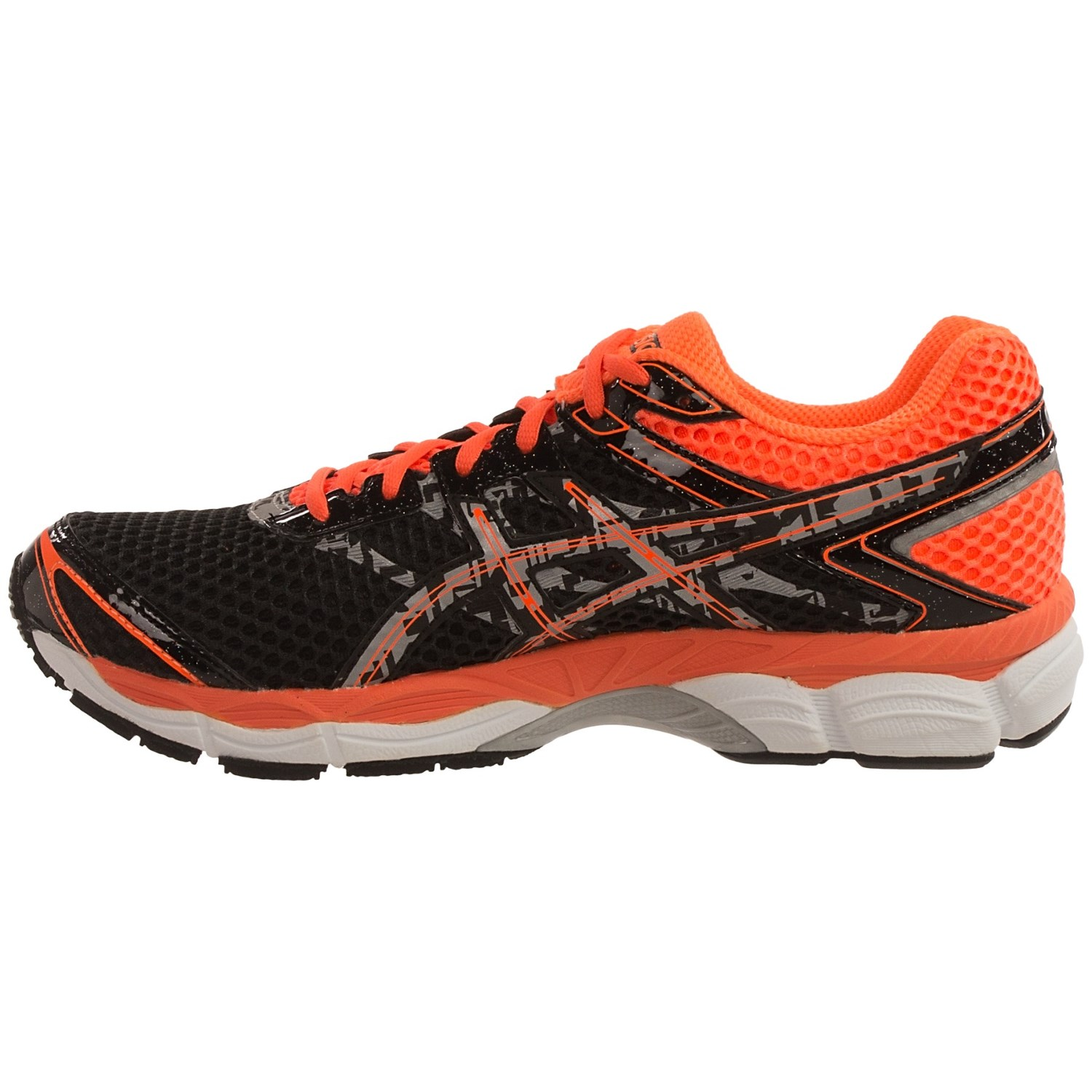 asics gel cumulus 16 lite show running shoes for men 9587x save 25. Black Bedroom Furniture Sets. Home Design Ideas