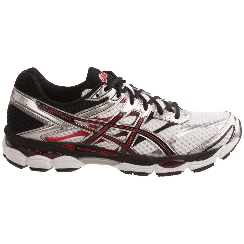 asics gel cumulus 16 running shoes for men 8733x save 30. Black Bedroom Furniture Sets. Home Design Ideas