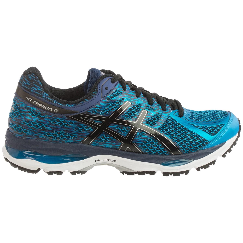 running shoes similar to asics cumulus