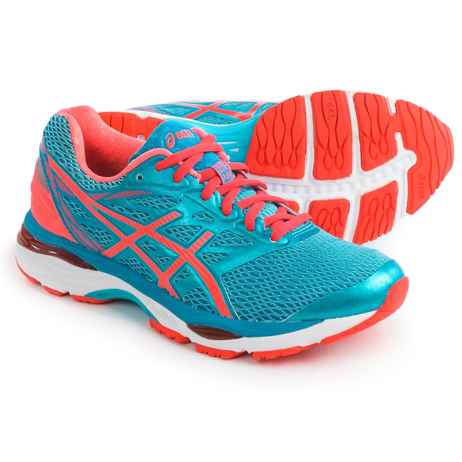 Asics Gel Running Shoes Women Size