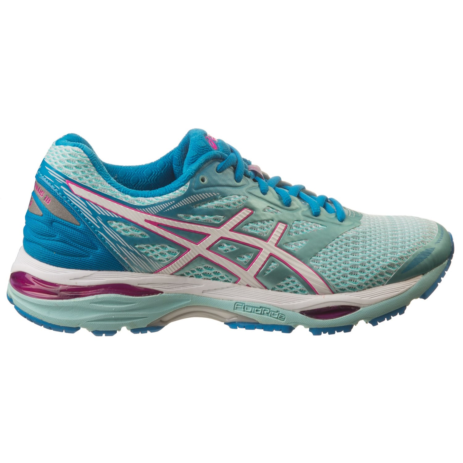 Asics Road Running Shoes Reviews