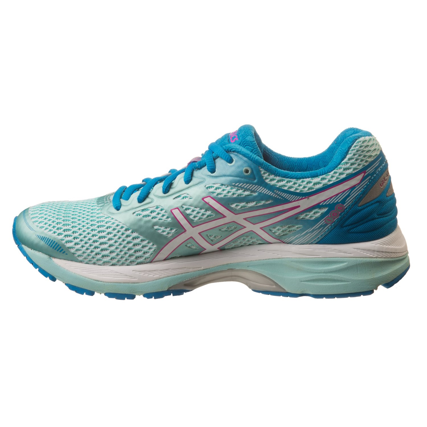 0f3530ae3a3d ASICS GEL-Cumulus 18 Running Shoes (For Women) - Save 51%