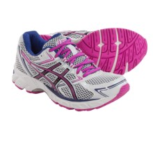 ASICS Gel-Equation 7 Running Shoes (For Women) in White/Black/Hot Pink - Closeouts