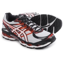 ASICS GEL-Evate 3 Running Shoes (For Men) in Lightning/White/Red - Closeouts
