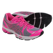 ASICS GEL-Exalt 2 Lite-Show Running Shoes (For Women) in Lightning/Silver/Hot Pink - Closeouts