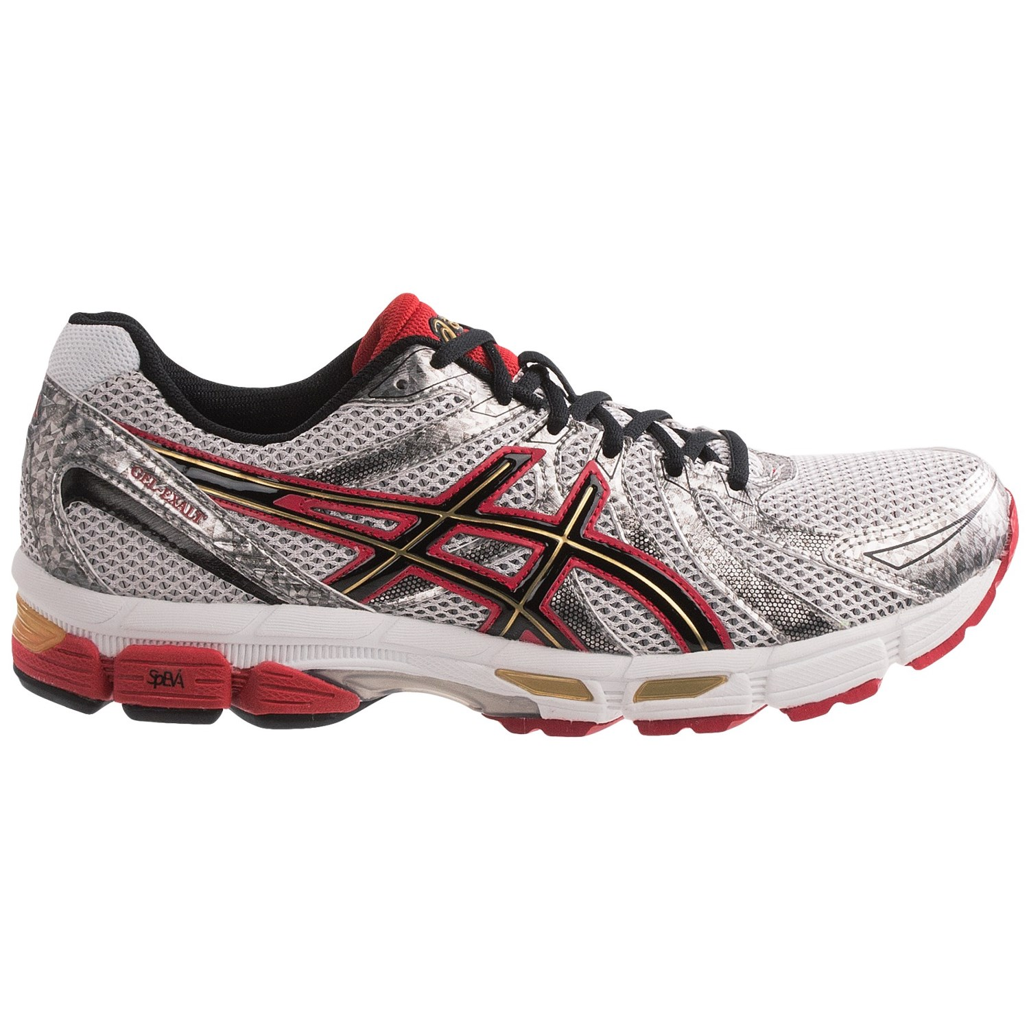 are asics shoes