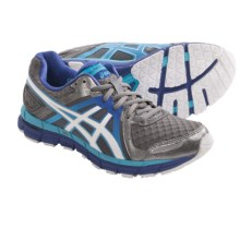 Asics GEL-Excel33 2 Running Shoes (For Women) in Titanium/White/Turquoise - Closeouts