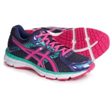 ASICS GEL-Excite 3 Running Shoes (For Women) in Patriotic Blue/Knockout Pink/Mint - Closeouts