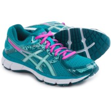 ASICS GEL-Excite 3 Running Shoes (For Women) in Turquoise/Aqua/Pink Glow - Closeouts