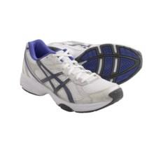 ASICS GEL-Express 4 Running Shoes (For Women) in Lightning/Charcoal/Blue Iris - Closeouts
