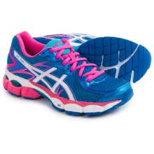 ASICS GEL-Flux 2 Running Shoes (For Women) in Electric Blue/White/Turquoise - Closeouts