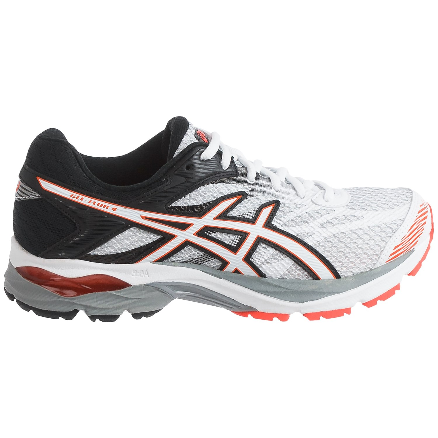 Asics Gel Flux  Women S Running Shoes Size