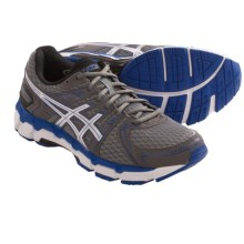 Asics GEL-Forte Running Shoes (For Men) in Storm/Lightning/Blue - Closeouts