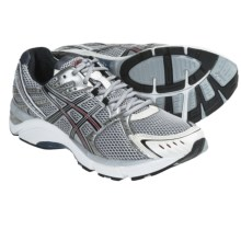 Asics GEL-Foundation 10 Running Shoes (For Men) in Lightning/Black/Flame - Closeouts