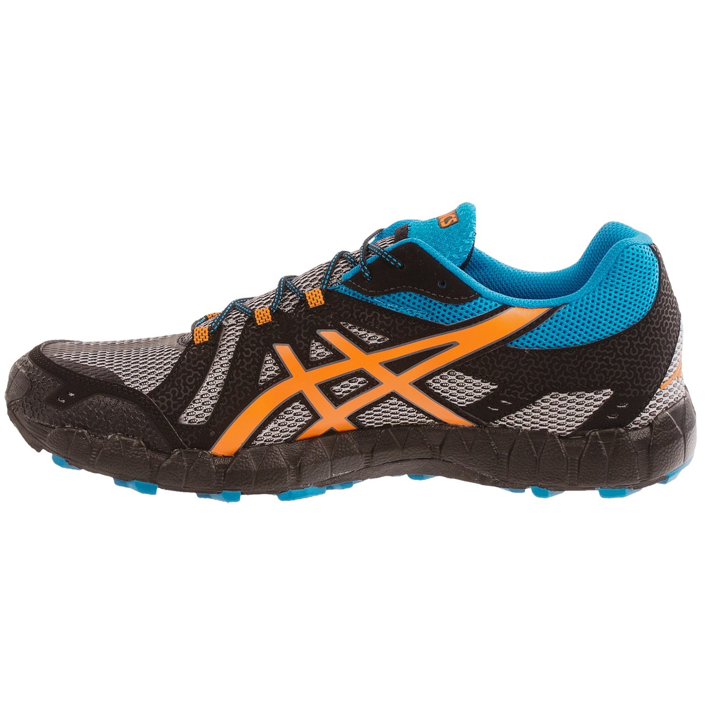 ASICS GEL-Fuji Trainer 3 Trail Running Shoes (For Men