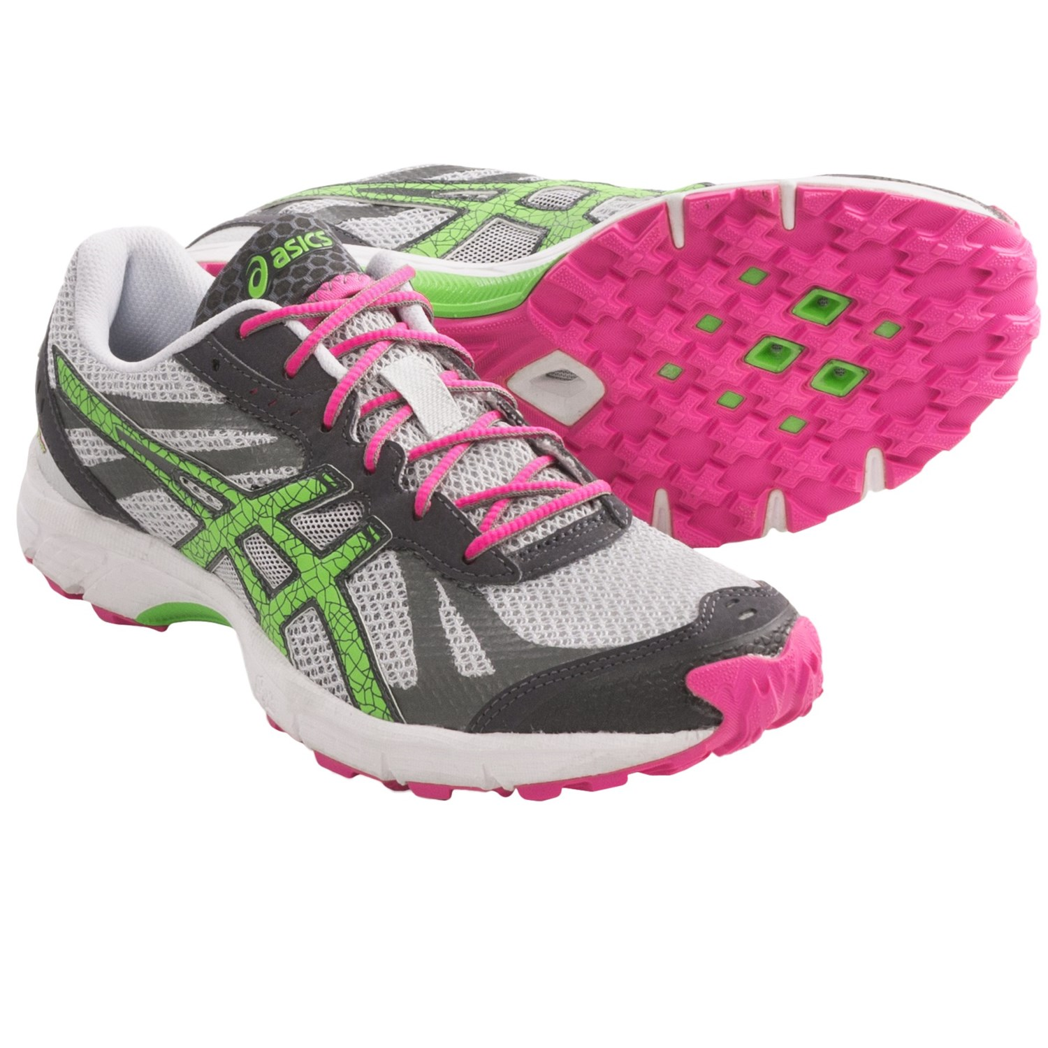 asics gel fujiracer trail running shoes for save 27