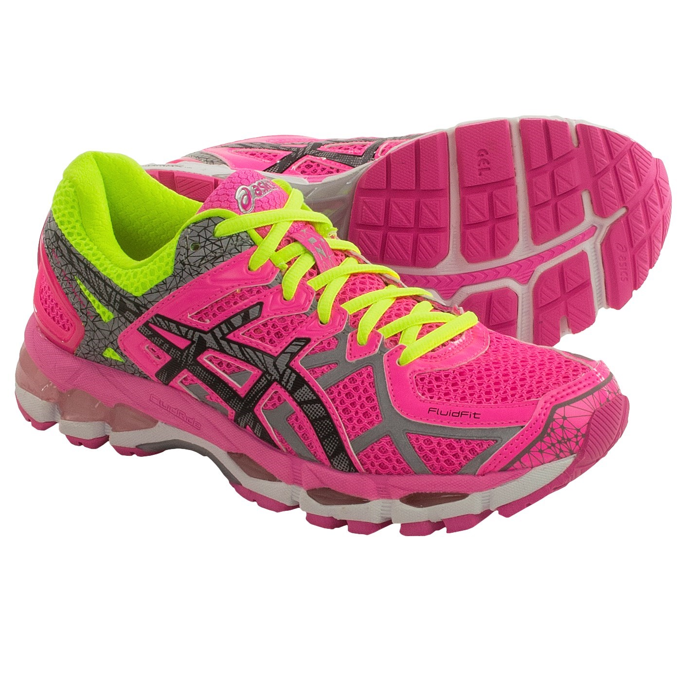 asics gel kayano 21 lite show running shoes for women save 29. Black Bedroom Furniture Sets. Home Design Ideas