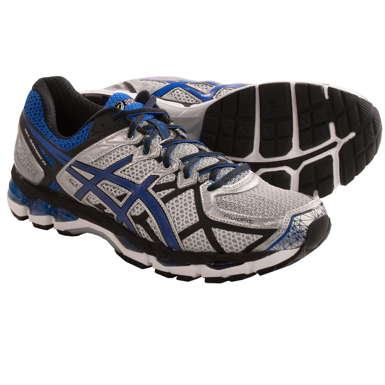 asics gel kayano 21 running shoes for in lightning