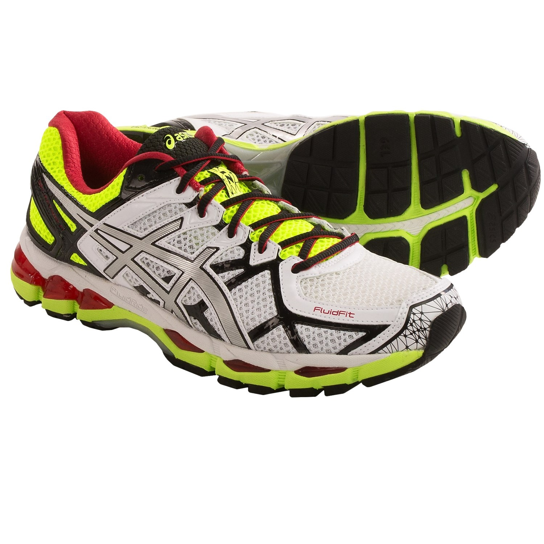 asics gel kayano 21 running shoes for save 37