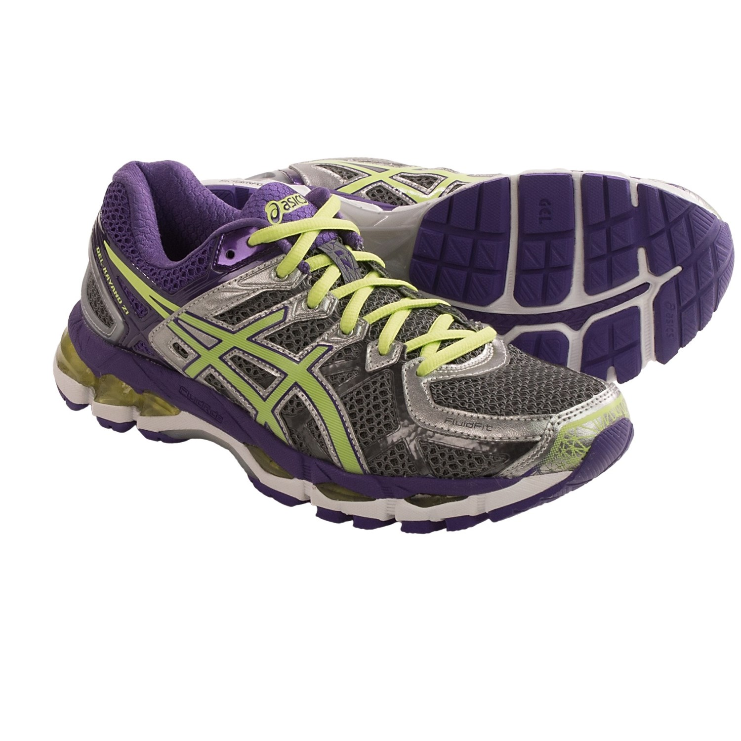 asics gel kayano 21 running shoes for women save 20. Black Bedroom Furniture Sets. Home Design Ideas
