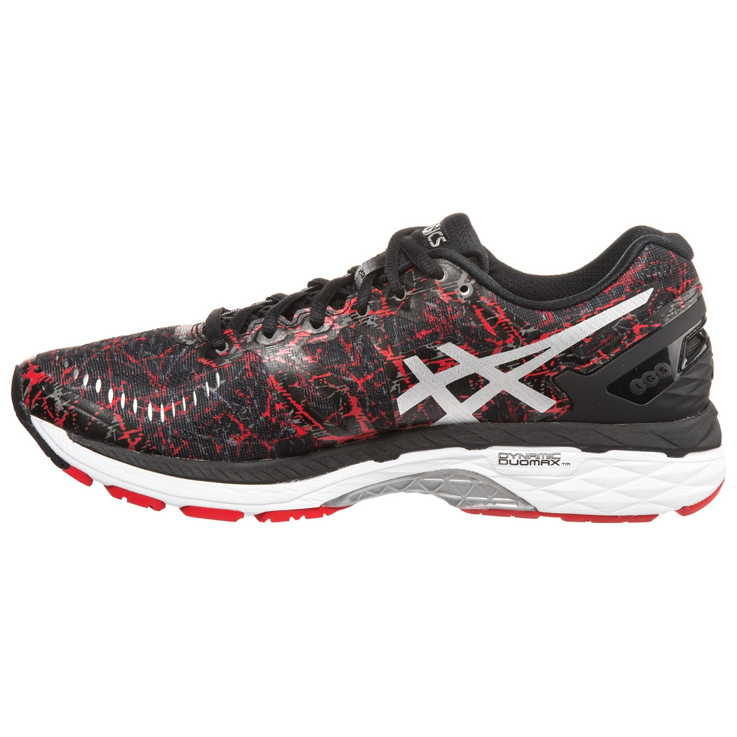 Asics Gel Kayano Running Shoes Reviews