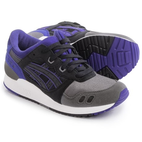 ASICS GEL Lyte III GS Running Shoes (For Big Kids)