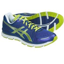 Asics GEL-Neo33 Running Shoes (For Men) in Royal/Limeade/White - Closeouts