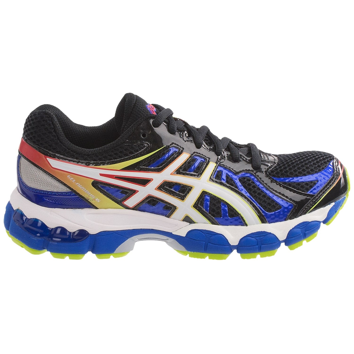 Forefoot Running Shoes Asics
