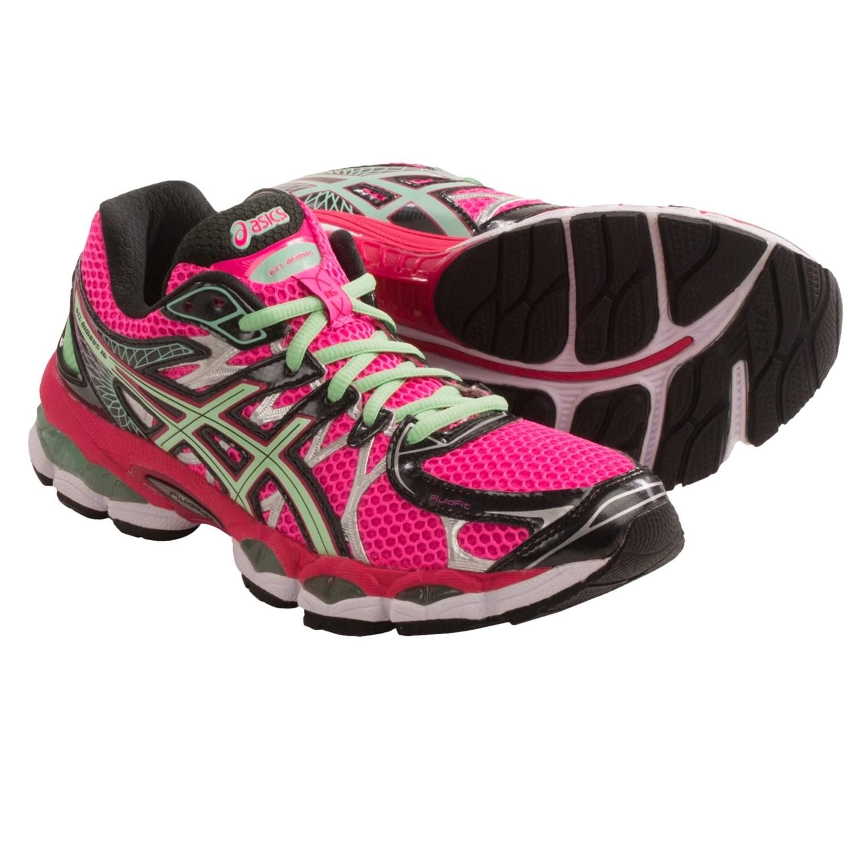 Asics GT-1000 3: ASICS Women's Running Shoes Onyx/Black/Lightning