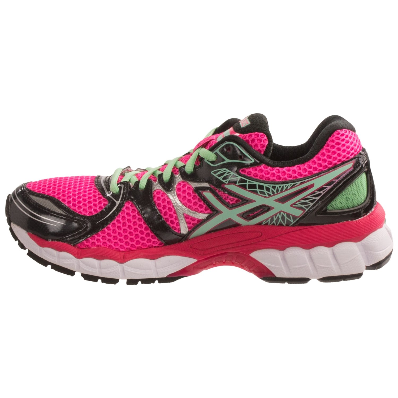 asics gel nimbus 16 running shoes for women 8734d save 33. Black Bedroom Furniture Sets. Home Design Ideas