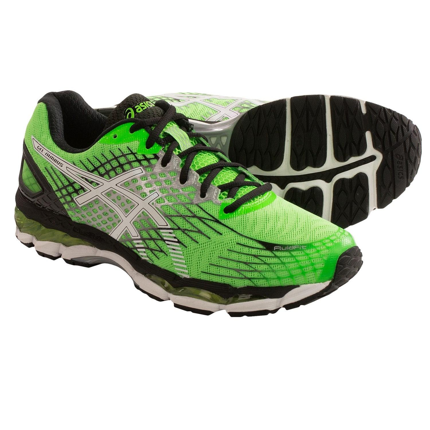asics gel nimbus 17 running shoes for men save 26. Black Bedroom Furniture Sets. Home Design Ideas