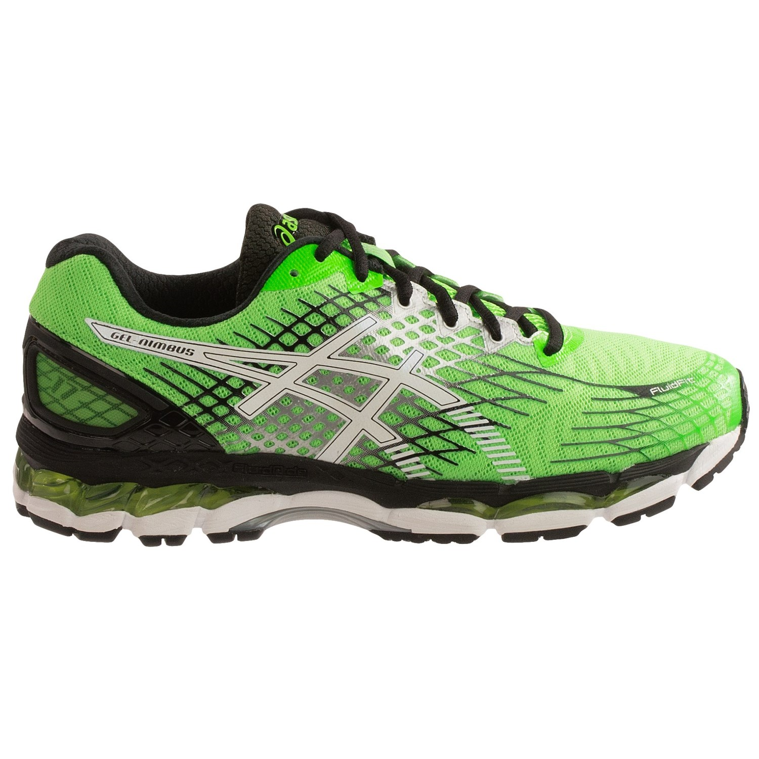 asics gel nimbus 17 running shoes for men save 20. Black Bedroom Furniture Sets. Home Design Ideas
