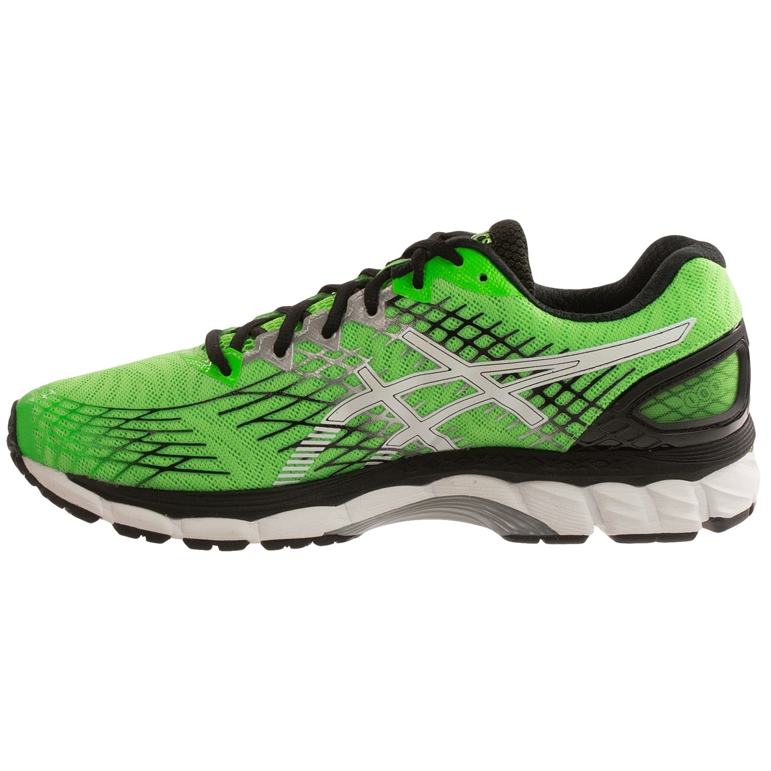 asics gel nimbus 17 running shoes for men 9140n save 20. Black Bedroom Furniture Sets. Home Design Ideas