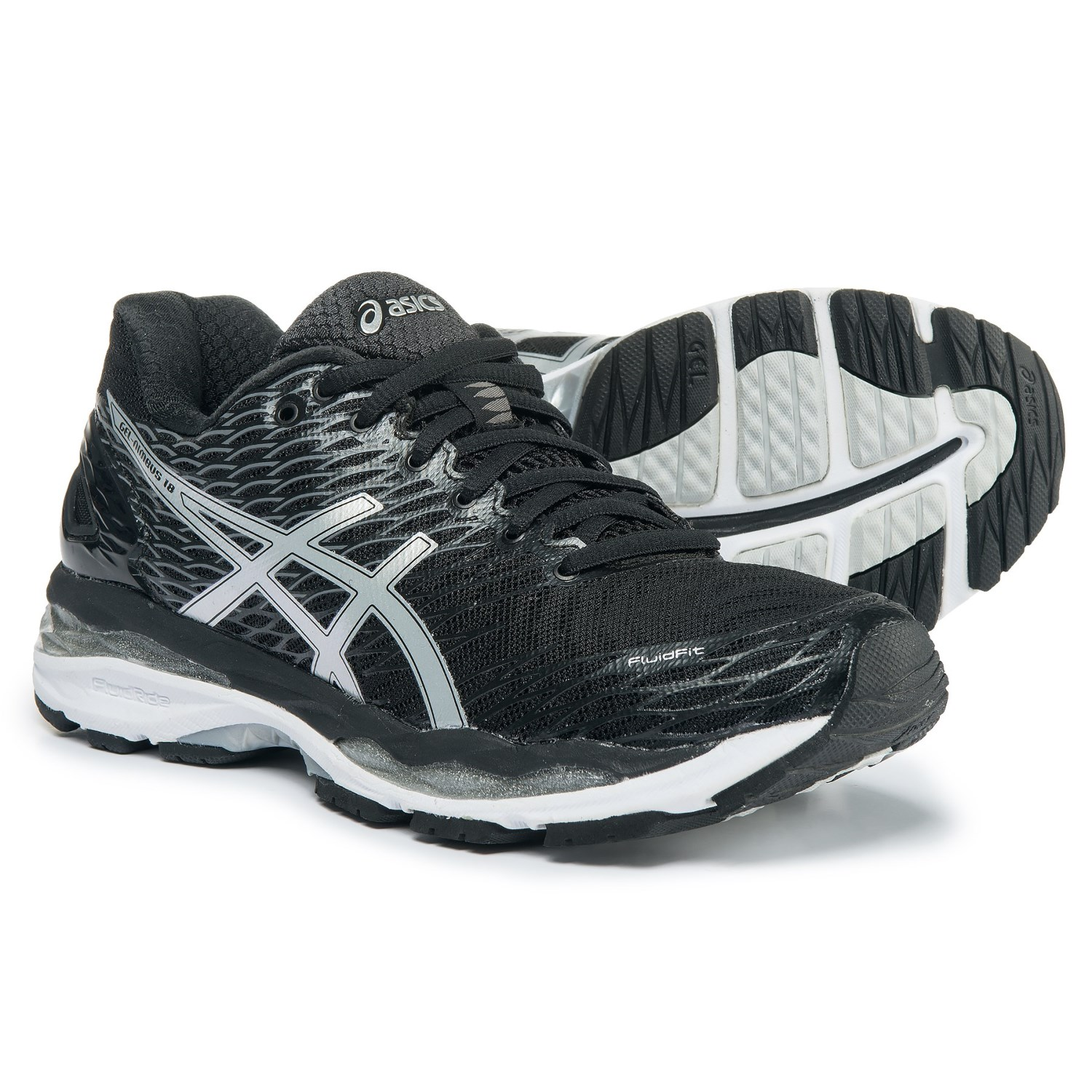 57 Discounts Sale up Silver Gel To Asics 18 Nimbus 48aaq0