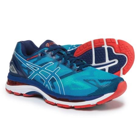 ASICS GEL-Nimbus 19 Running Shoes (For Men)
