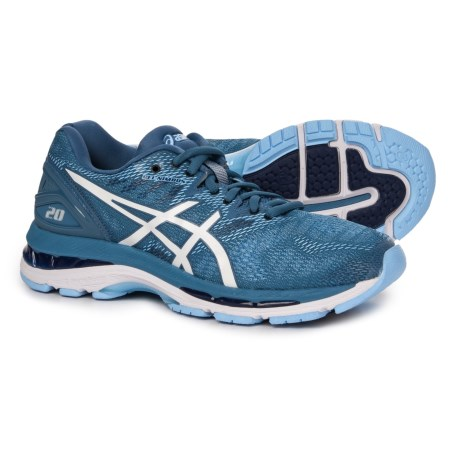 asics nimbus gel womens