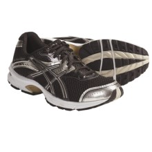 Asics GEL-Pace Walker Walking Shoes (For Women) in Chocolate/Champagne - Closeouts