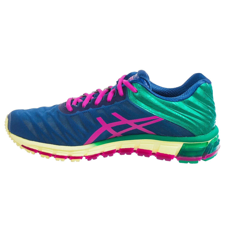 asics gel quantum 180 running shoes for women save 46. Black Bedroom Furniture Sets. Home Design Ideas