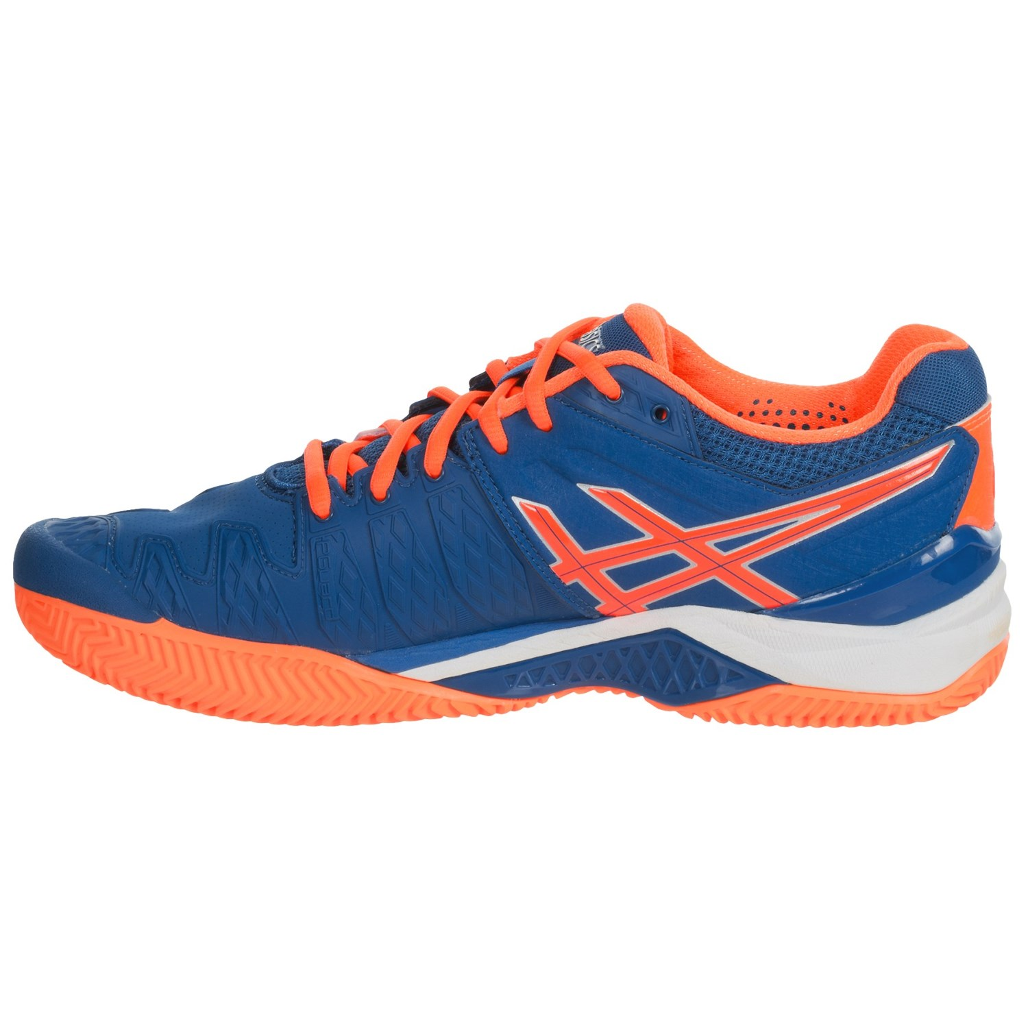 Clay Court Tennis Shoes Reviews