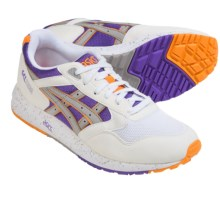 ASICS GEL-Saga Sneakers (For Men) in White/Light Grey - Closeouts