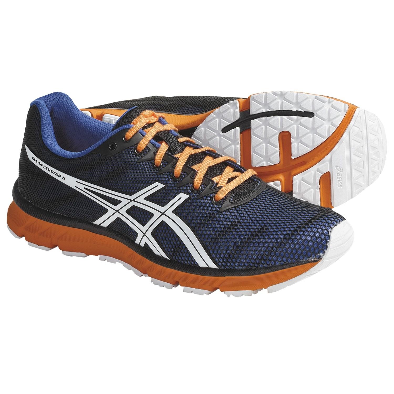 asics gel speedstar 6 running shoes for save 30