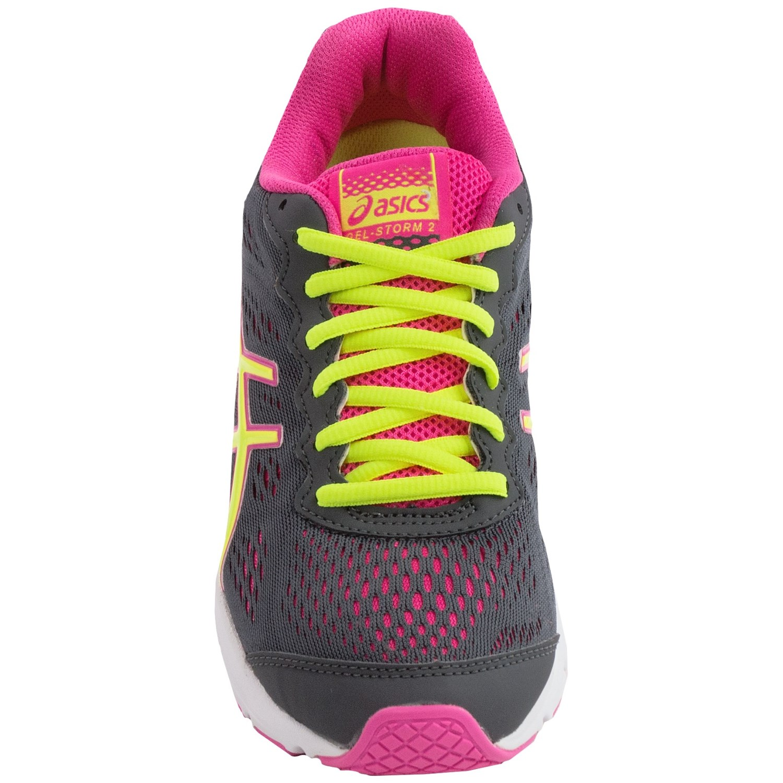 chaussure chaussure de course pour femmes asics gel course femmes storm 2 | 1483b98 - igoumenitsa.info
