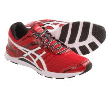 ASICS Gel-Storm Running Shoes (For Men) in Red/White/Black - Closeouts