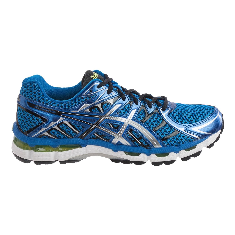 asics gel surveyor 2 running shoes for save 48