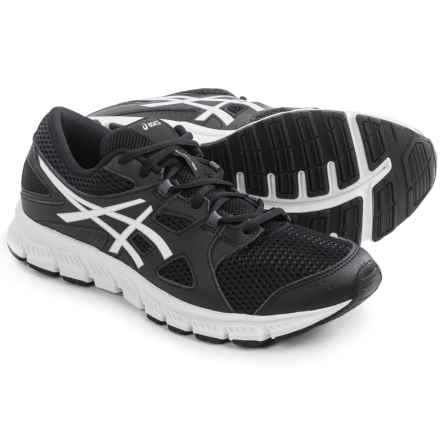 ASICS GEL-Unifire TR 2 Cross-Training Shoes (For Men) in Black/White/Silver - Closeouts