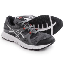 ASICS GEL-Unifire TR 2 Cross-Training Shoes (For Men) in Charcoal/Silver/Black - Closeouts
