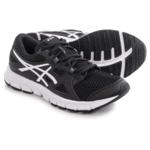 ASICS GEL-Unifire TR 2 Cross-Training Shoes (For Women) in Black/White/Silver - Closeouts
