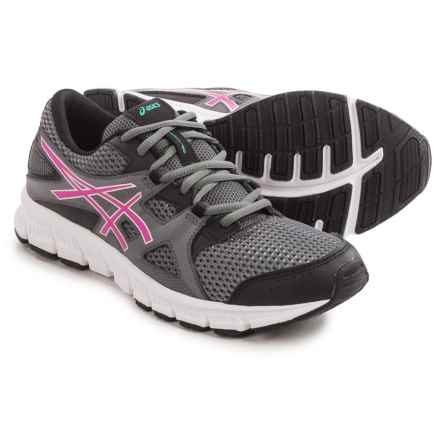 ASICS GEL-Unifire TR 2 Cross-Training Shoes (For Women) in Charcoal/Pink/Black - Closeouts