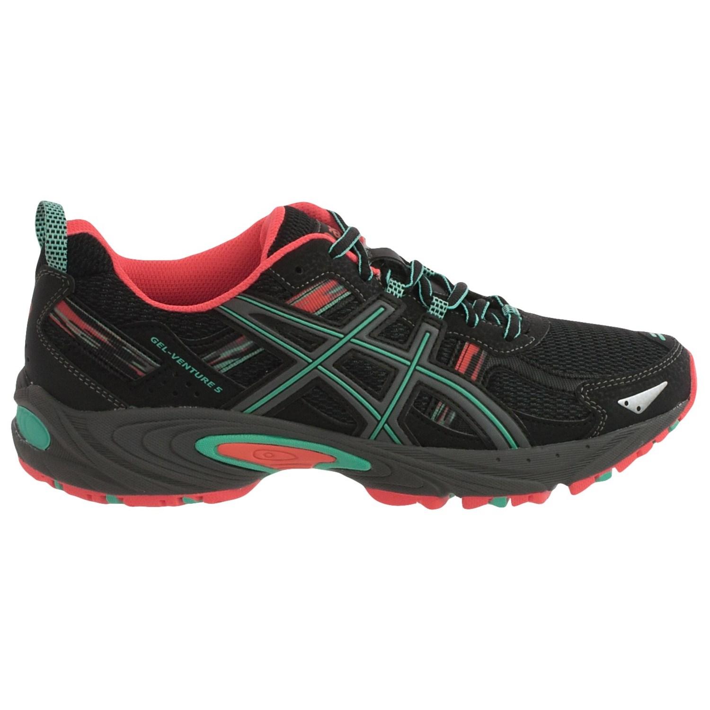 Men S Asics Gel Venture  Trail Running Shoe