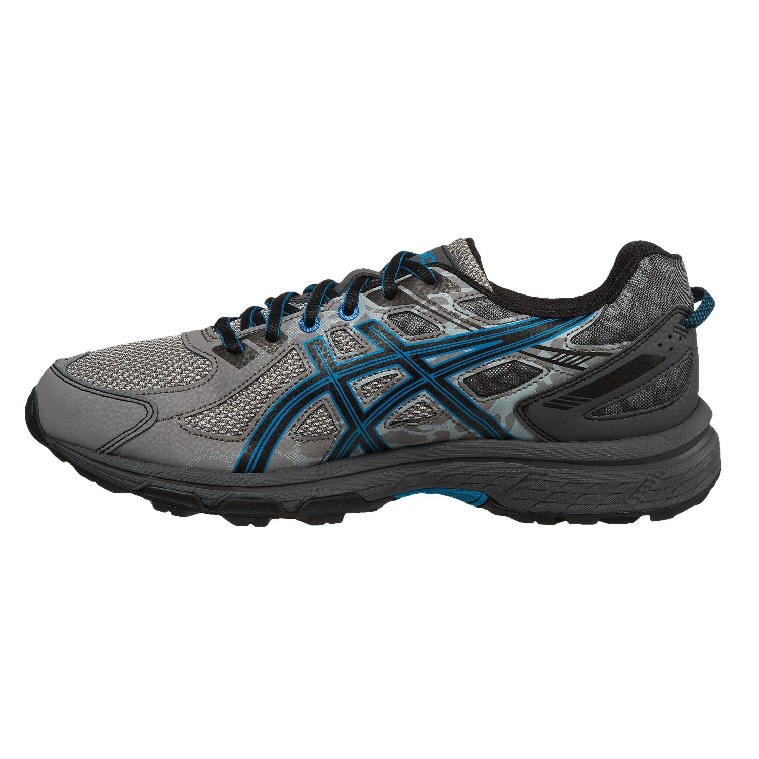 Asics Gel Venture  Trail Running Shoes Review